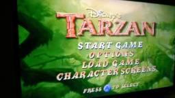 Fita de Nintendo 64 Tarzan Vendo ou troco