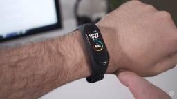 Smartband bracelet Relógio Inteligente M4/pulseira smart fit
