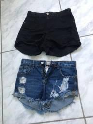 Shorts 10 anos