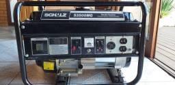Gerador Schulz S3500MG gasolina