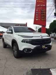 ? Toro Freedom 4x2 Aut 1.8 kit gás -2020