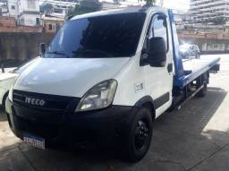 Iveco 35S14 - Ar Gelando - Guincho/Reboque