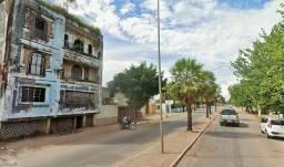 Prédio comercial muito bem localizado na região Central de Corumbá MS.