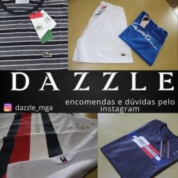 Loja de roupas masculina