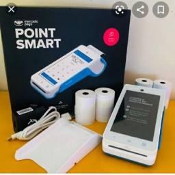 Point Smart maquina de cartão
