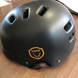 Capacete Foston para scooter / bike