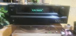 Receiver Onkyo HT - R591 HDMI