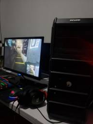 Torro pc gamer i7 4770k + GTX 750ti