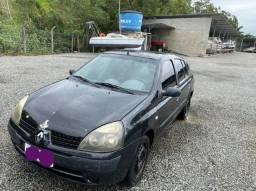 Clio sedan expression 05