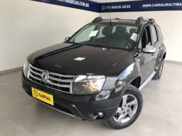 DUSTER 2.0 D 4X2   2012
