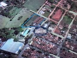 Área residencial à venda, Parque Industrial II, Araçatuba.