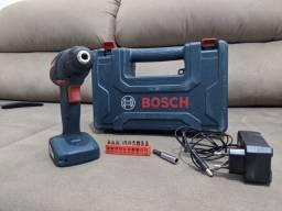 Parafusadeira bosch GSR 1000