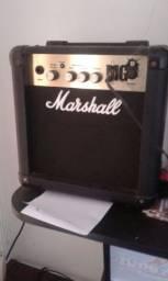 Cubo para Guitarra Marshall M10