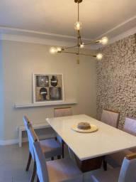 Apartamento no Ed. Luigi Donadio - 3 suítes - 1 vaga de garagem