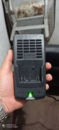 Carregador de bateria Bosch 18 volt