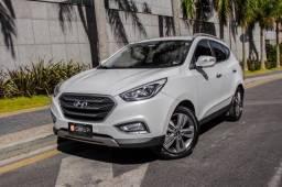 Hyundai ix35 2.0L 16v GLS Base (Flex) (Aut)
