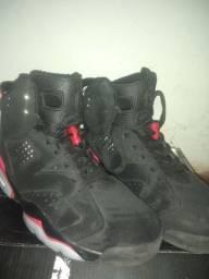Tênis Air Jordan infrared linha Premium