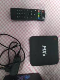 Aparelho para IPTV 4k