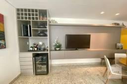 Apartamento à venda com 3 dormitórios em Sion, Belo horizonte cod:337612
