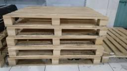 Pallet madeira