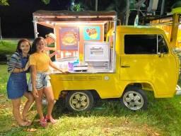 Food Truck Mini Kombi