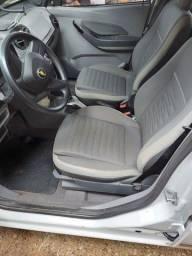 Chevrolet Agile lt 2010