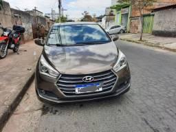 Hyundai/HB20S 1.6A PREM