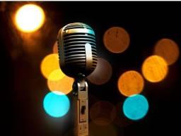 Intensivão de Aulas de canto