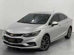 Chevrolet Cruze 1.4 Turbo LTZ1 ano 2018 com apenas 41.000km