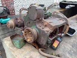 Motor Mwm
