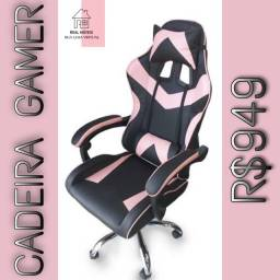 Cadeira gamer gamer cadeira promoção frete e montagem grátis