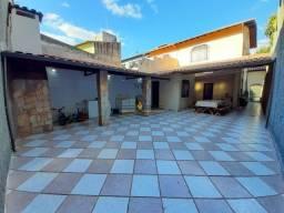 Casa à venda com 4 dormitórios em Santa branca, Belo horizonte cod:18153
