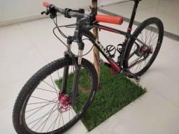 Bike Caloi Elite 2017
