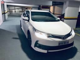 Corolla xrs 2.0 automático (proposta em análise)