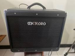Amplificador de Guitarra Valvulado Meteoro MGV30