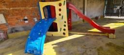 Playground 3.70 comprimento Advence