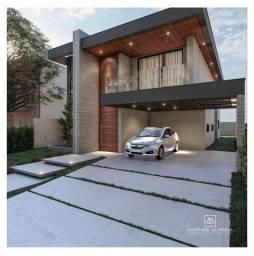 Terras Alphaville! Casa moderna com 05 quartos (02 suítes). Agende sua visita!