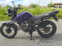 Yamaha factor 2012 pedal