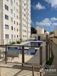 Apartamento à venda, 2 quartos, 1 vaga, Presidente Roosevelt - Uberlândia/MG