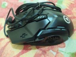 Mouse novo