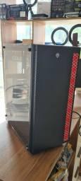 Gabinete gamer FX8300, 8Gb, SSD240GB!!!