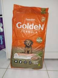 Golden fórmula para filhote