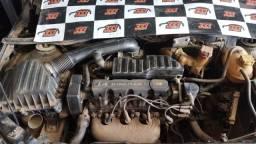 Título do anúncio: Motor Parcial Montana 1.4 Econo Flex