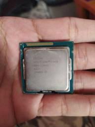 I5 3470 3.6Ghz + 4GB de RAM CORSAIR + COOLER