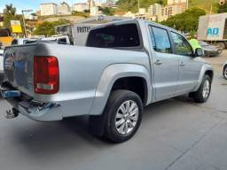 Amarok Highline 4x4 Diesel Automatica