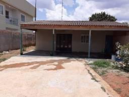 Vd Casa 3qts Lote Enorme de 360m² - Quitada e Escriturada, C.Ocidental.Ñ exijo transferir!