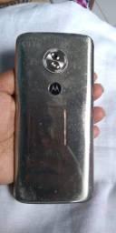 Moto G 6 play 32 Gb dourado