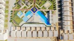 Duplex no condomínio de Luxo na melhor localização do Eusébio