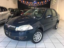 Fiat Siena EL 1.4 2015 Relíquia!!!!! com apenas 25.000km!!