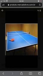 Mesa Ping Pong tênis de mesa